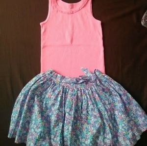 3 Set outfits size 5/6 & 6